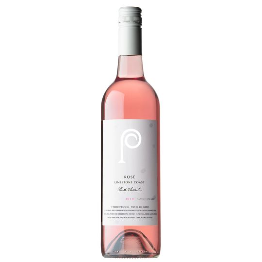 Patrick of Coonawarra Rose