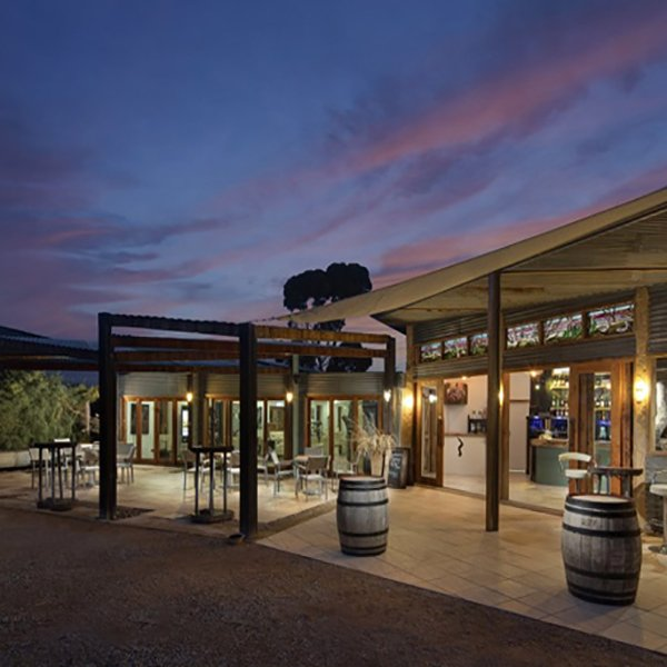 riverland winery