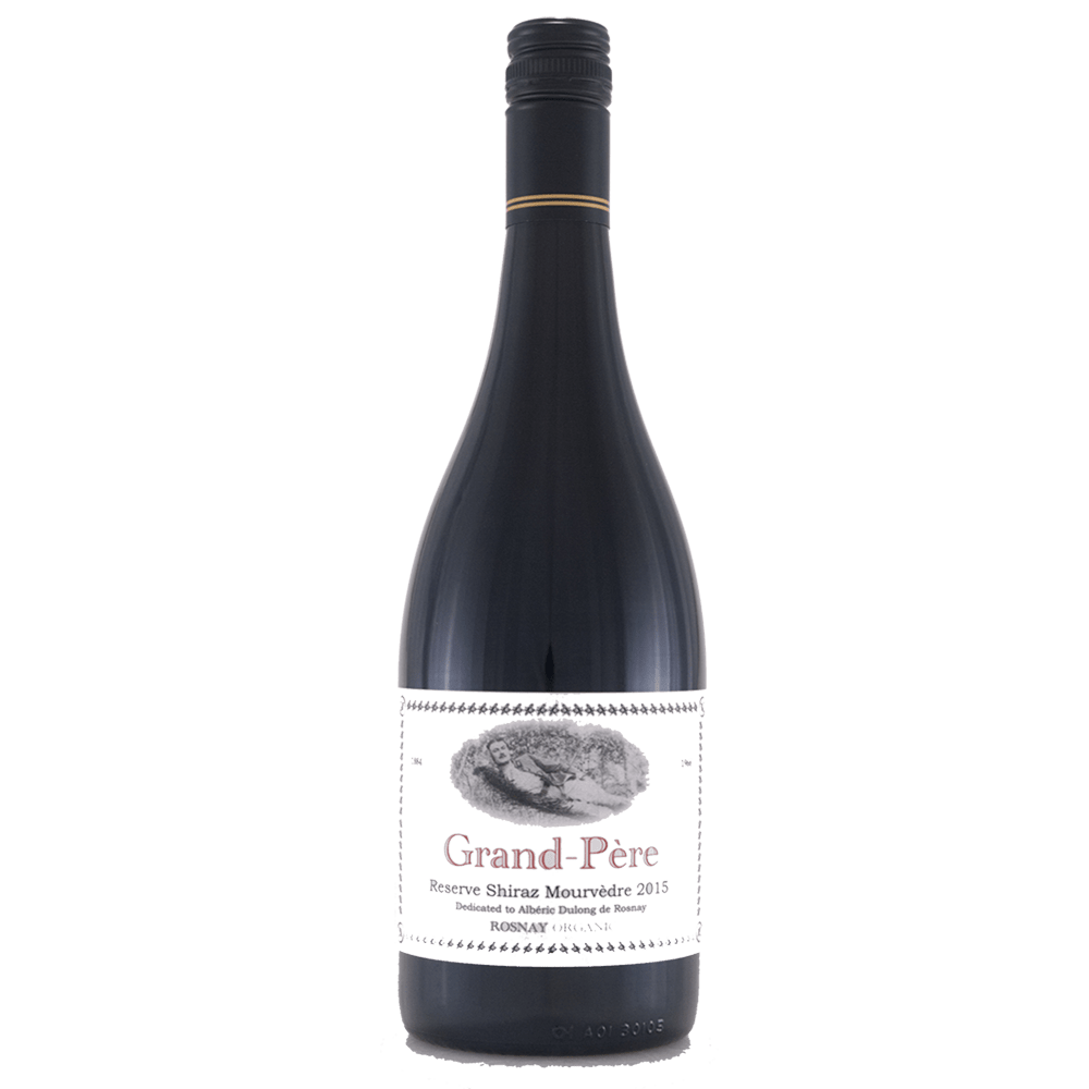 Rosnay Grand Pere Reserve Red