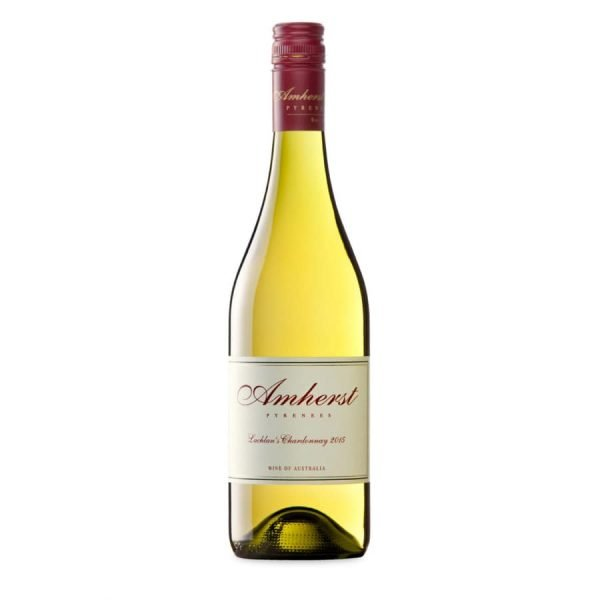 Lachlans Chardonnay 2015 Amherst Winery