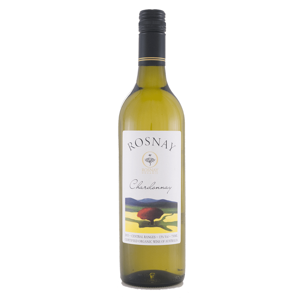 Rosnay Chardonnay