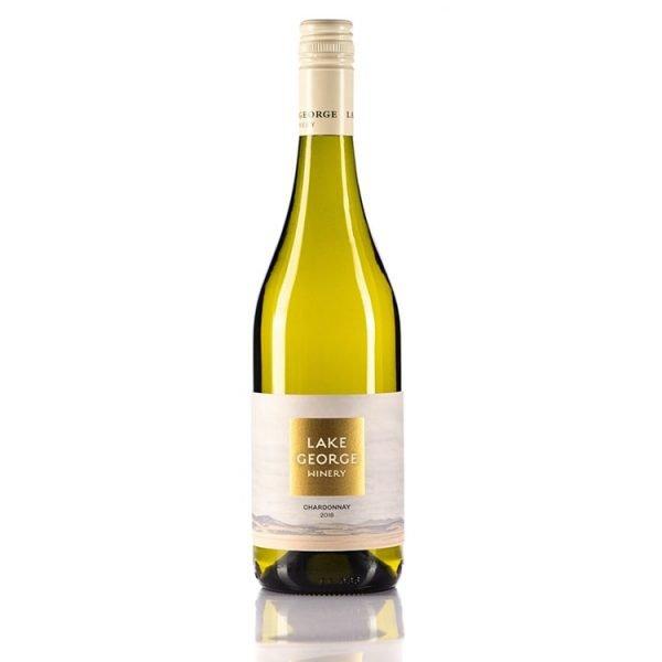 chardonnay lake george winery