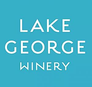 lake george winery logo