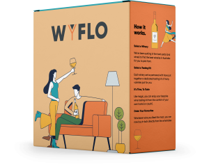 WYFLO Wine Box