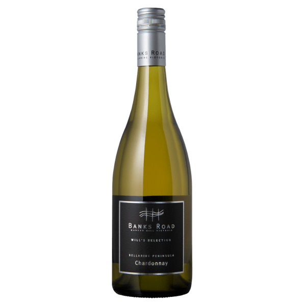 Will's Selection Chardonnay