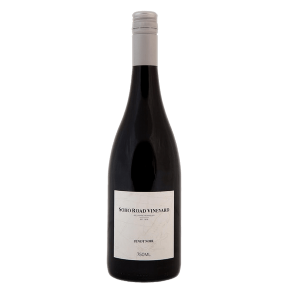 Soho Road Pinot Noir