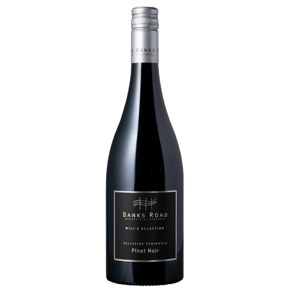 Will's Selection Pinot Noir