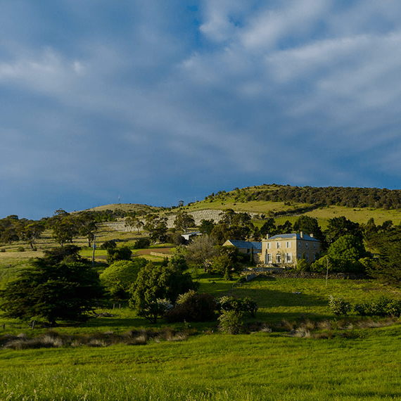 Coal River Valley