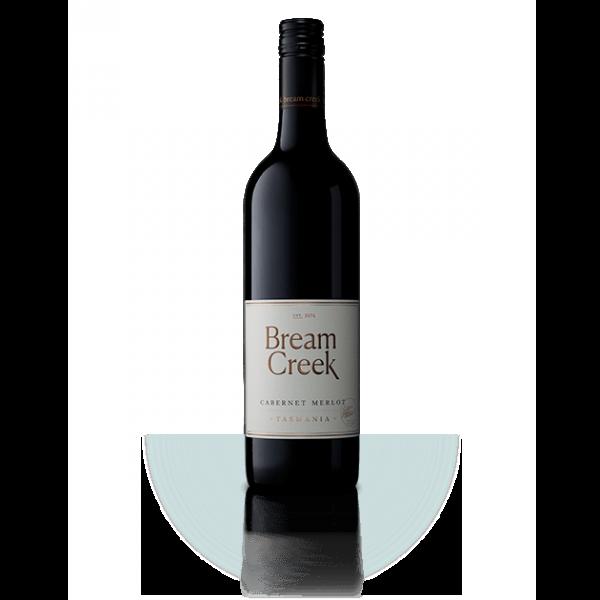 Bream Creek Vineyard 2017 Cabernet Merlot