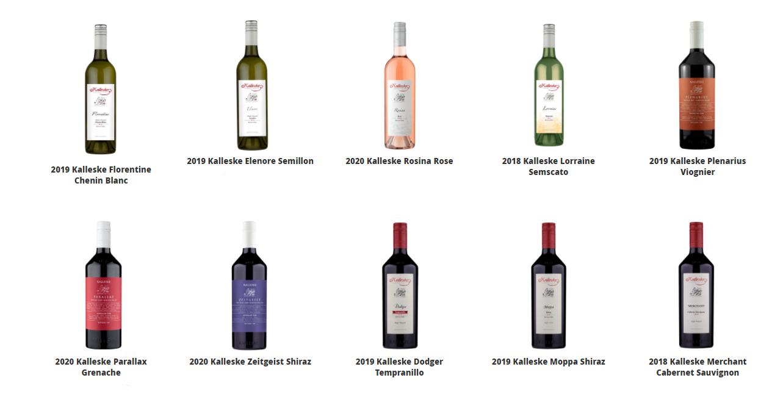kalleske-wines