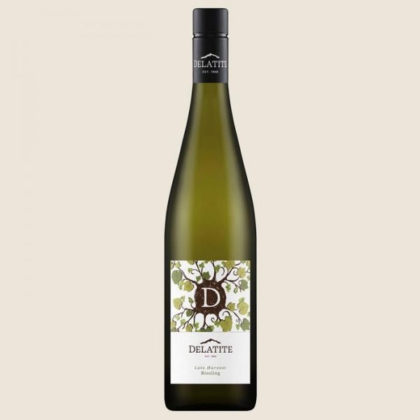 Estate Late Harvest Riesling 2018