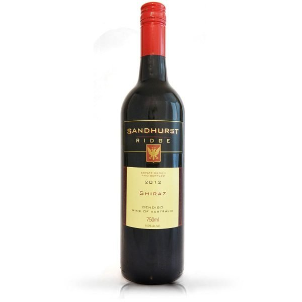 Sandhurst-Ridge-Winery-2012-Shiraz