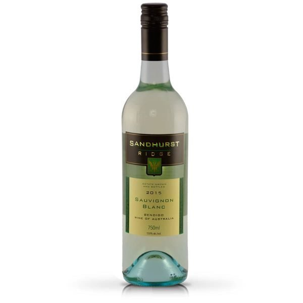 Sandhurst-Ridge-Winery-2015-Sauvignon-Blanc