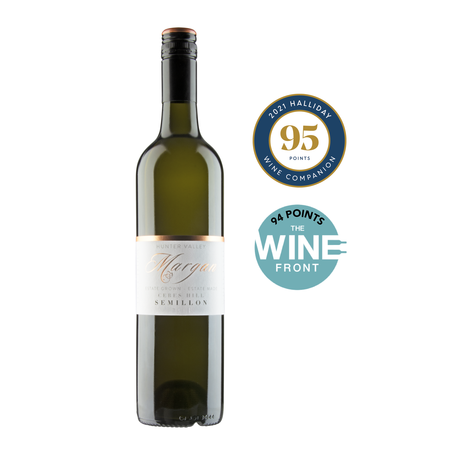 2019 WHITE LABEL CERES HILL SEMILLON