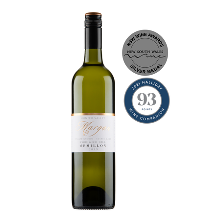 2019 WHITE LABEL FORDWICH HILL SEMILLON