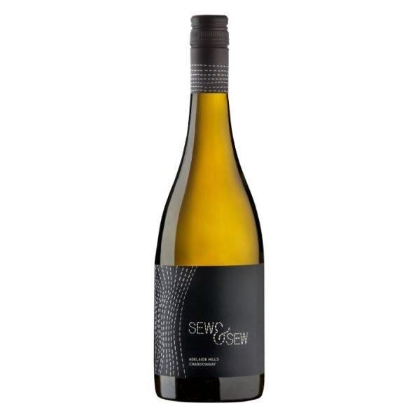 2017 Contour Adelaide Hills Chardonnay