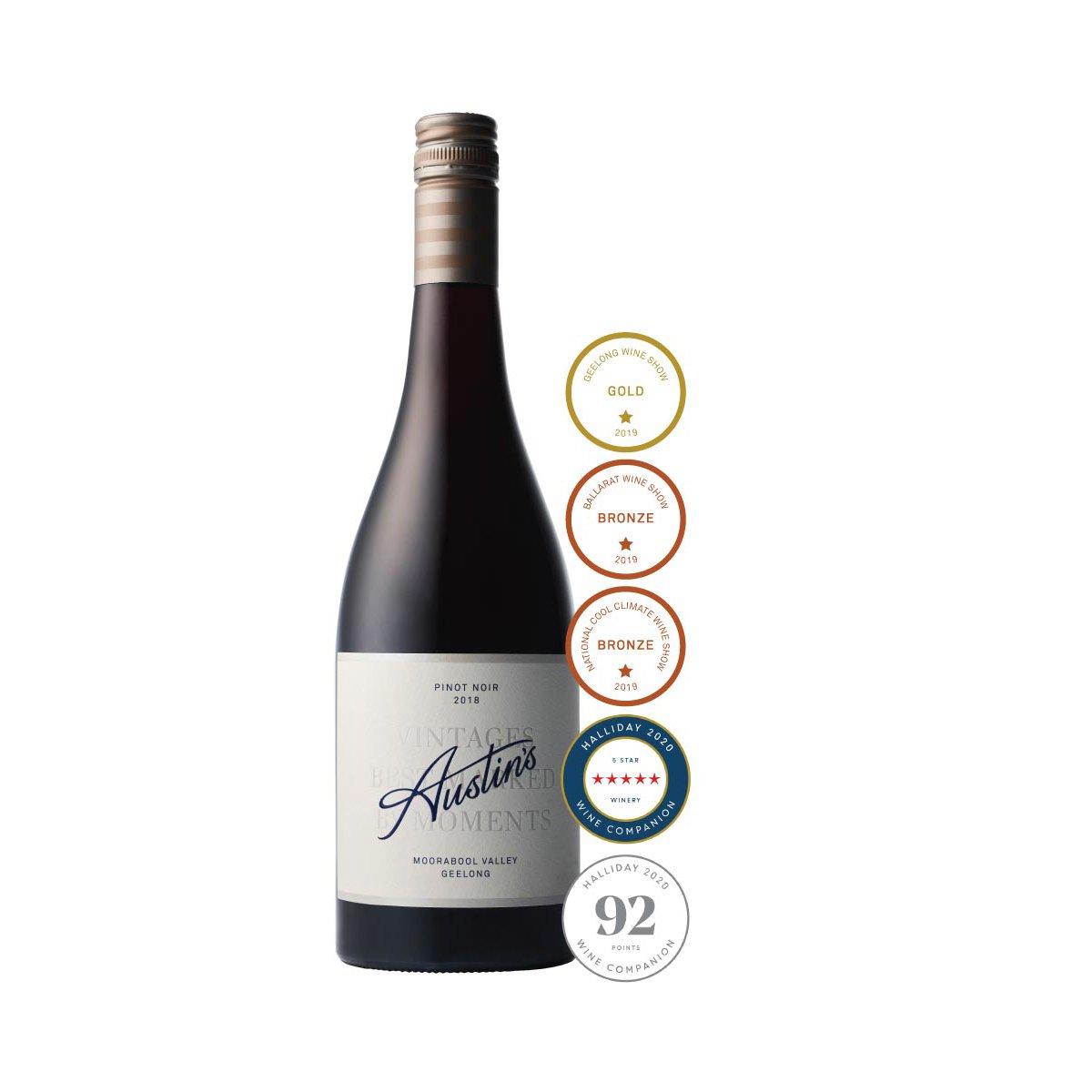 Austins-Pinot-Noir