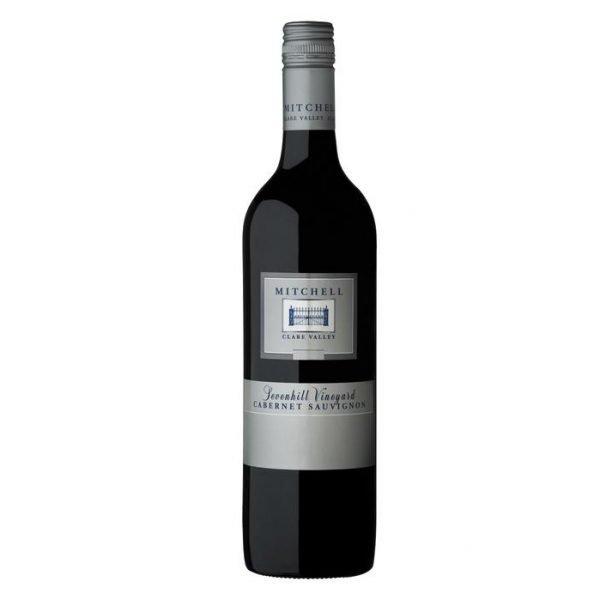 2007 Sevenhill Vineyard Cabernet Sauvignon