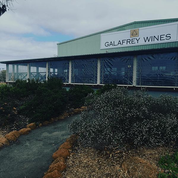 Galafrey Wines