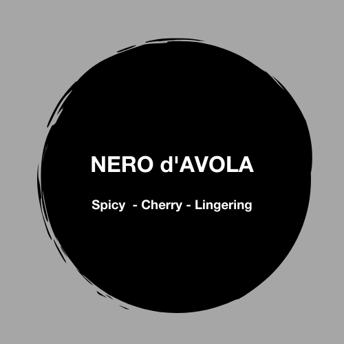 2017 Nero d'Avola