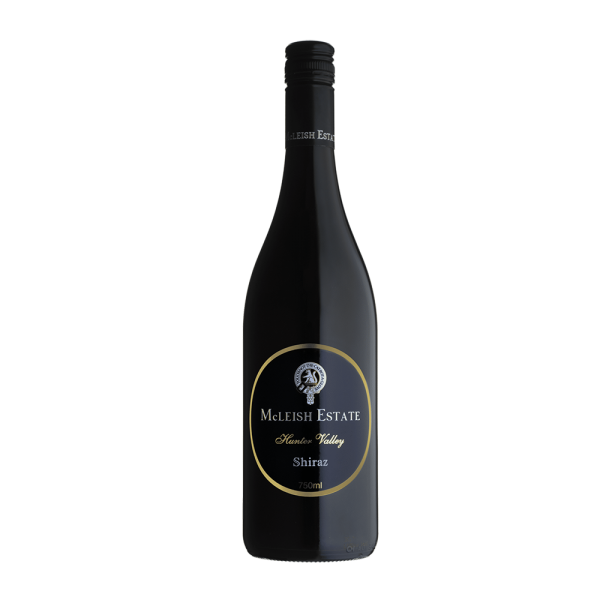 mcleish shiraz