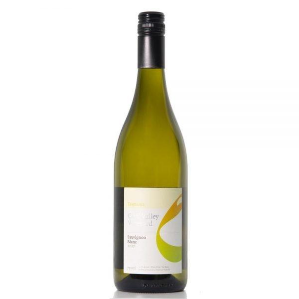 Coal Valley Vineyard Sauvignon Blanc 2017