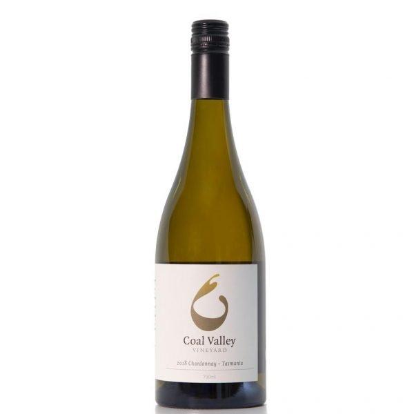 Coal Valley Vineyard Chardonnay 2018